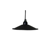 LEDペンダントライト マットブラックSサイズ(電球なし) P-220BK-C